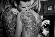 Tattoos / by Jessica Lynn Morgan