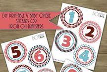 www.BonnieBrands.com / Bonnie gets crafty: featuring crafts by me!   / by Bonnie Spinks {BonnieBrands.com}