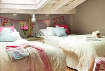 Girls Rooms / Girls rooms / by Niesha Buchanan