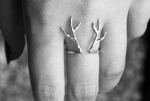 Accessorize / ... one of my favorite things ... / by Jessica Lynn Morgan