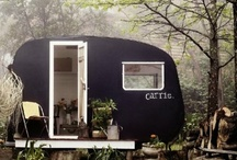 Caravan dreams / Is it really sad that I'd love a little caravan?