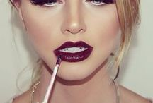 Hurr 'n Makeup