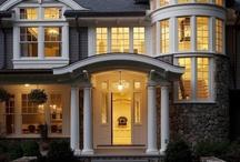 Home Sweet Home / by Gail Reese Lebeter