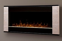Unique Fireplaces / Beautiful fireplace designs set to ignite the senses and add ambiance to any setting.