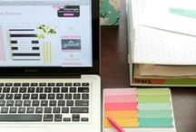 Blog ~ Advice & How To's / Loads of information about starting, maintaining and growing your blog