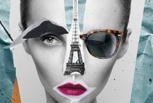 I love #paris / by Estelle Chauvey