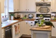 Kitchens Laundries and Bathrooms