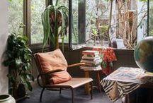 ┋habitat┋ / spaces & home decor / by Daya Ortega ❂