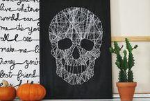 Halloween Fun / Ideas, crafts and DIY for Halloween fun!
