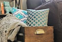 new apt {moving again} new HOUSE! / by Bonnie Spinks {BonnieBrands.com}