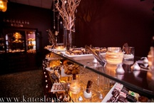 The Chocolate Indulgence Room, Wedding Cakes & other sweets!