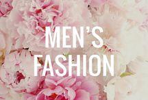 Men's Fashion / How I think all men should dress ♀️