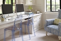 Home Office Ideas / by Mrs SmartyPants