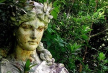 Garden Goddess / tips and diy for every shade of green thumb