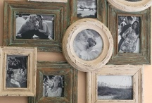 Uses for old frames / projects for repurposing, reclaiming and recycling those awesome old frames.