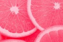 Pretty in Pink / by Jessica Lynn Morgan