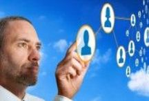 Social Media: Jobseeking / by Social Business Kees
