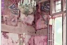 Old Things / Old things, antiques, architecture, vintage inspiration.