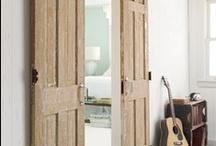 MØBLER! / Ideer og inspirasjon til møbler du kan lage selv.. eller bare hvordan du kunne tenke deg dine møbler...