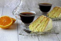 Cakes & Frostings / by Jill | Dulce Dough