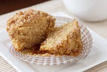 Muffins & Scones / by Jill | Dulce Dough