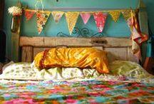 Dreamy bedroom redo