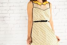 Sewing / Sewing inspiration, free and paid patterns and other things on my sewing wishlist