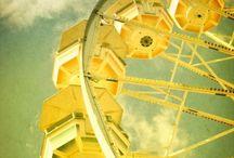 Yellow / by Jessica Lynn Morgan