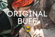 Original BUFF® / Simply the most versatile and effective article of technical clothing you'll ever own. Original Buff® headwear keeps you cool in the summer and warm in the winter. Made from seamless 100% microfiber, the breathable fabric wicks away moisture and dries quickly too. No matter how you wear it, Buff® headwear is THE must-pack accessory of the outdoors.