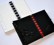 custom bookbinding / Take a look at some samples of our work