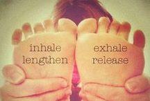 yoga teacha / by Yoga with Regan
