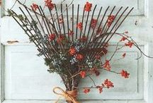 Autumn Love / DIY projects, crafts, food and decor for the autumn season.