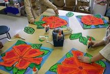 Homeschooling - Art / Art projects and resources for the young homeschooler.