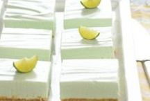 dessert recipes / sweet treats, easy dessert recipes