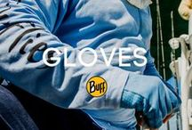 Gloves for Fishing & Sun Protection / Gloves by Buff offer advanced protection from sunburns, cuts & other on the water hazards.