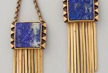 sparkle (jewels) / Jewelry. I love it.