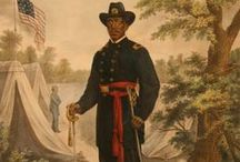 buffalo soldier, black soldiers military