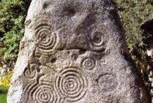 Nuragica Mythology