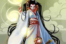 Japanese Mythology