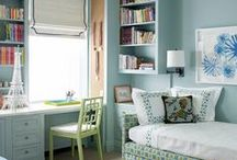 Bedroom / by DM Hickox