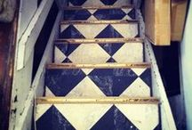 Stairs / by Emily Malone