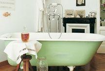 Bathroom / by Emily Malone