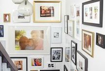 Hang A Picture / by Emily Malone