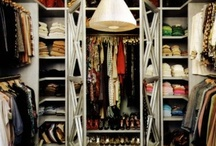 Storage Inspiration / by Emily Malone