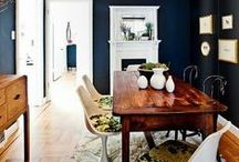 Dining Room / by Emily Malone