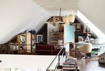 Attic Room / by Emily Malone