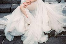 B R I D E / wedding dresses... / by Haley Sheffield