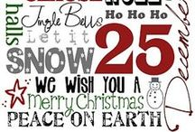 Holidays N Stuff / Christmas, Birthdays...
