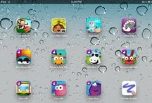 Apps / by DM Hickox
