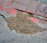 STREET ART / City spirit inspired by art